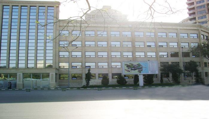 Минэкологии Азербайджана предоставило время владельцам каменных карьеров для устранения недочетов