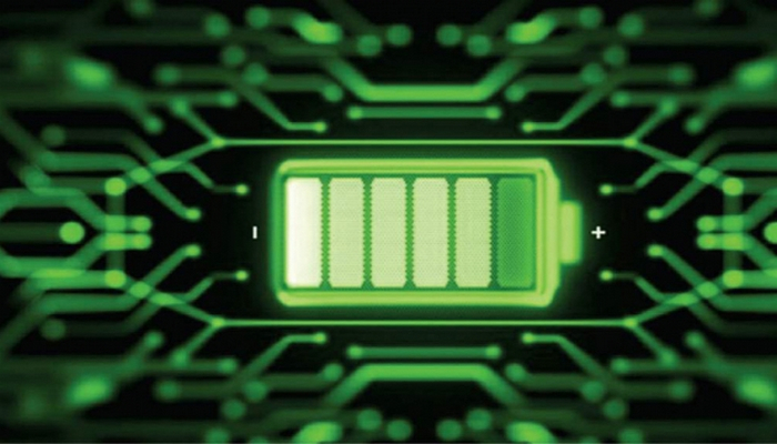 Dünyada ilk istilik batareyası təqdim edildi