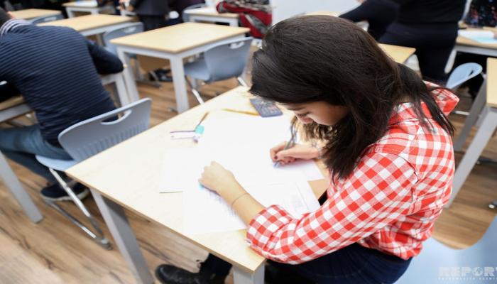Universitetlərə qəbul imtahanından çıxarılan mövzular açıqlandı