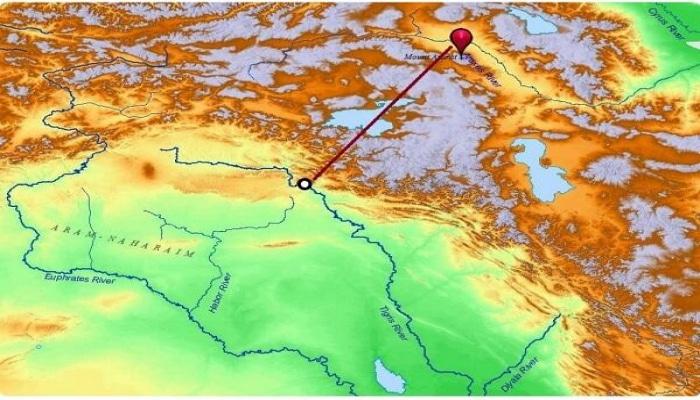 Еврейский историк разрушил армянскую фальсификацию