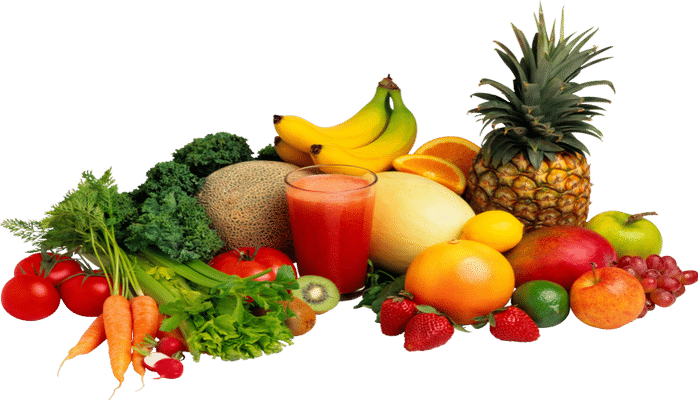 Медики назвали ТОП-5 продуктов для здорового зрения