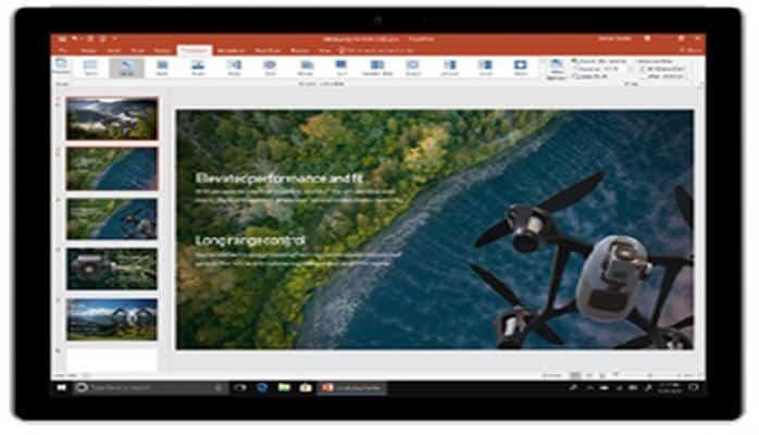 """""""Microsoft"""" korporasiyası """"Office 2019"""" paketini təqdim edib"""