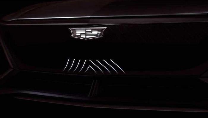Cadillac ilk elektrokarının debüt tarixini açıqlayıb