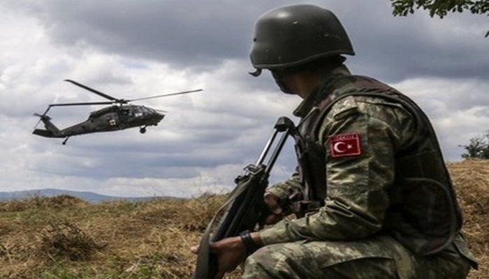 Турция самостоятельно создаст в Сирии буферную зону