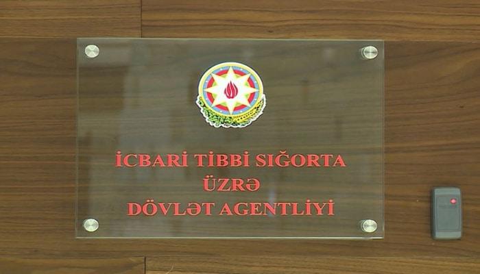 İcbari tibbi sığortayla əlaqədar  maliyyə sanksiyasının 7 faizi dövlət büdcəsinə köçürüləcək