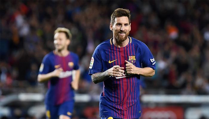 Лионель Месси стал самым дорогим футболистом в мире