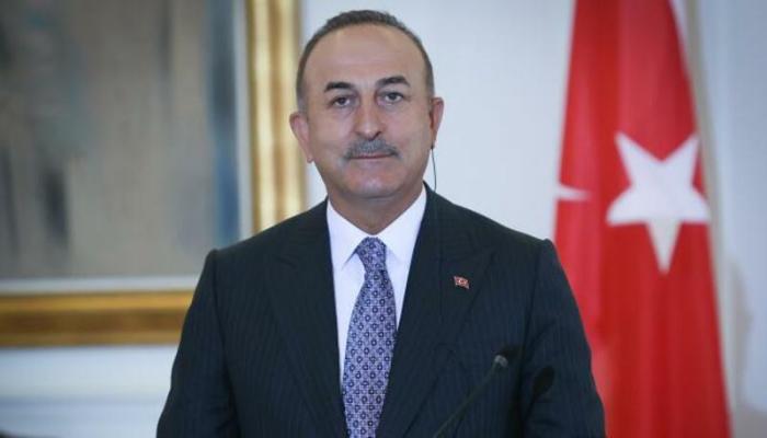 """Çavuşoğlu: """"Kənardan müdaxilə bölgənin problemlərini həll etməyəcək"""""""
