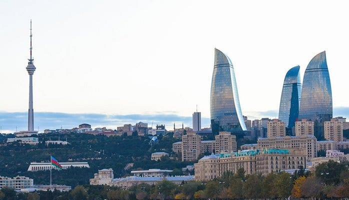 Баку готовится принять крупное международное спортивное мероприятие