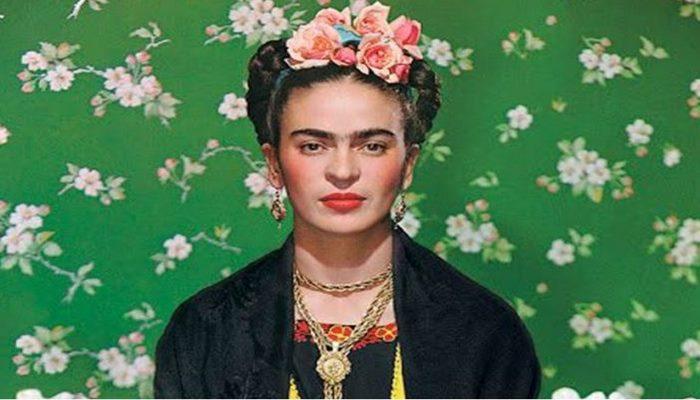 Frida Kahlo'nun Evi Ziyarete Açıldı.