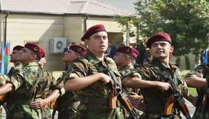 Член Политсовета ПЕА: Прохождение Гейдаром Алиевым военной службы - пример для общества