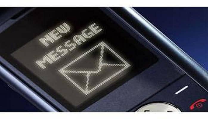 """Bu gün dünyada ilk """"SMS"""" mesaj göndərilib"""