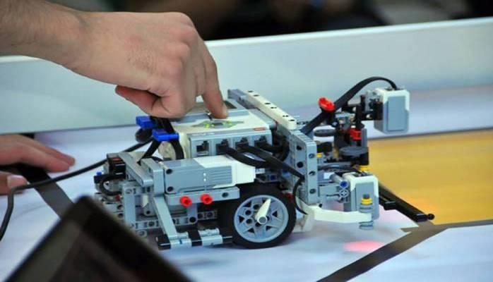 Azərbaycanda Robot Olimpiadasının seçim yarışı keçiriləcək