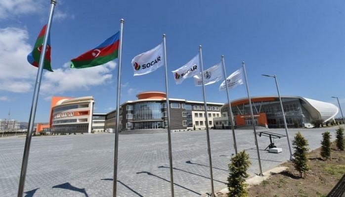 В Школу управления проектами в Бакинской высшей школе нефти принята новая группа слушателей