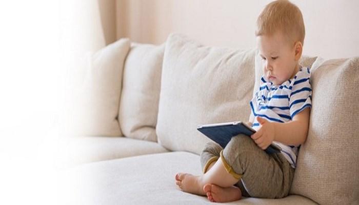Çevrimiçi oyunlarda çocuk istismarı uyarısı (Bebekler internette)