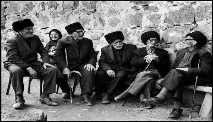 Azərbaycanda yaşı 100-dən çox olanların SAYI açıqlandı
