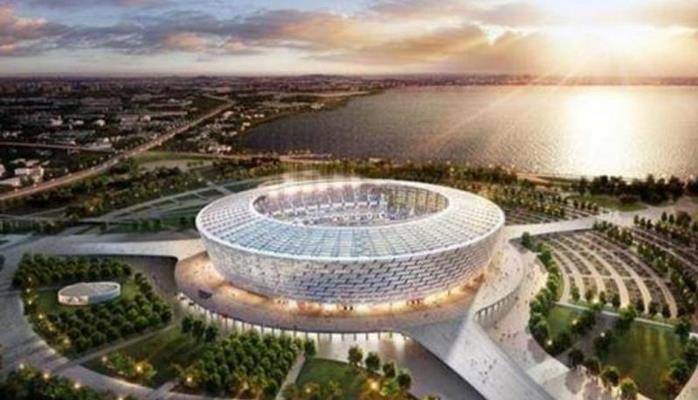 Bakı Olimpiya Stadionu mundial azarkeşləri üçün böyük jest edib