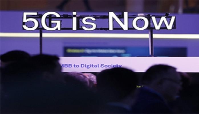 """""""5G"""" şəbəkəsini dəstəkləyən ilk """"Samsung"""" və """"LG"""" smartfonları """"MWC 2019"""" sərgisində nümayiş olunacaq"""