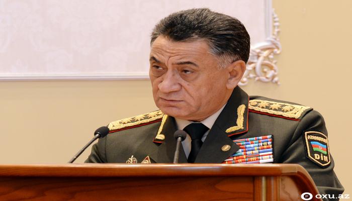 Ramil Usubov yeni rəis müavini təyin etdi