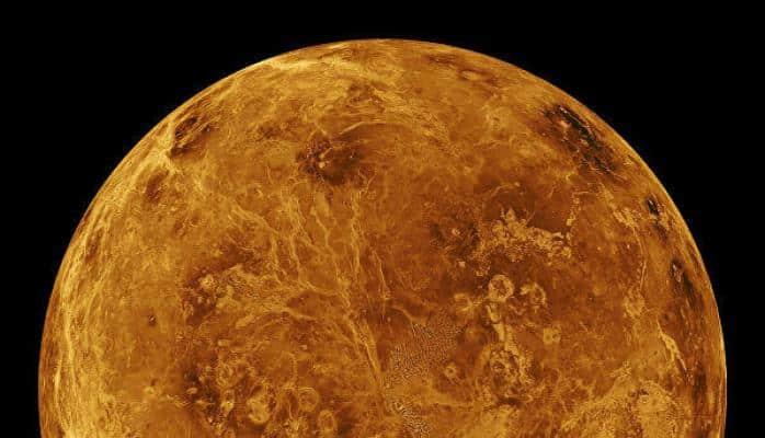 Ученые нашли следы жизни наВенере