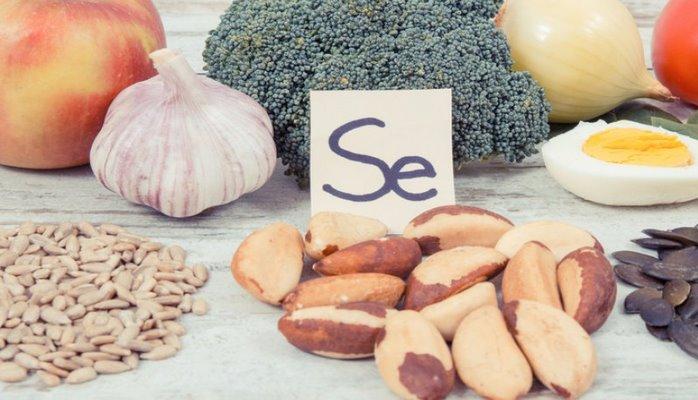 Orqanizmdə selenium defisiti xərçəng yaradır – Hansı ərzaqlardadır?
