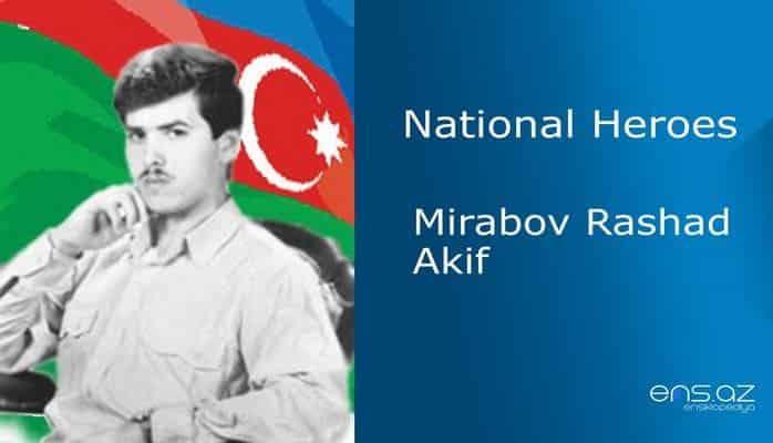 Mirabov Rashad Akif