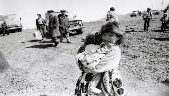 Mühacirler, mülteciler, esir, rehine ve kayıplar