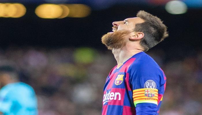 Messi başqa kluba keçə bilər