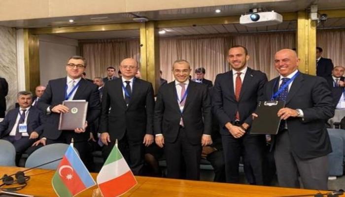 Azpromo İtaliya şirkəti ilə əməkdaşlıq edəcək
