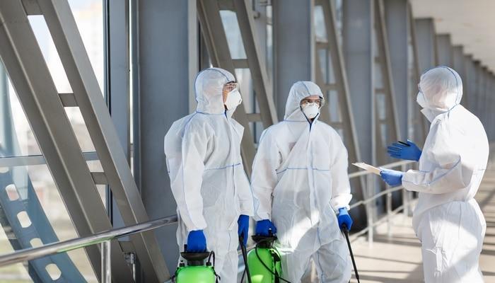 Superyayılma: koronavirus infeksiyasına yoluxmağın yeni üsulu açıqlanıb