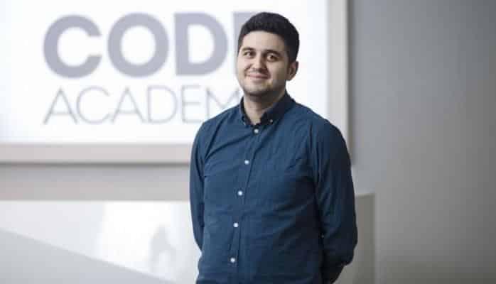 Azərbaycanlı dizayner Adobe Certified Expert sertifikatına yiyələnib
