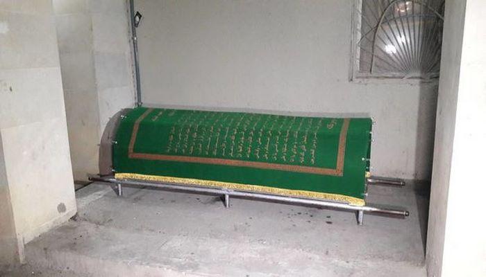 Умер поэт Аббас Абдулла