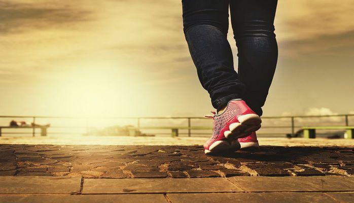 Российские ученые создали GPS-стельки для обуви
