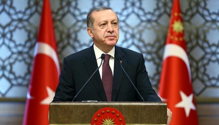 Совместные с Азербайджаном энергетические проекты направлены на стабильность в регионе — Эрдоган