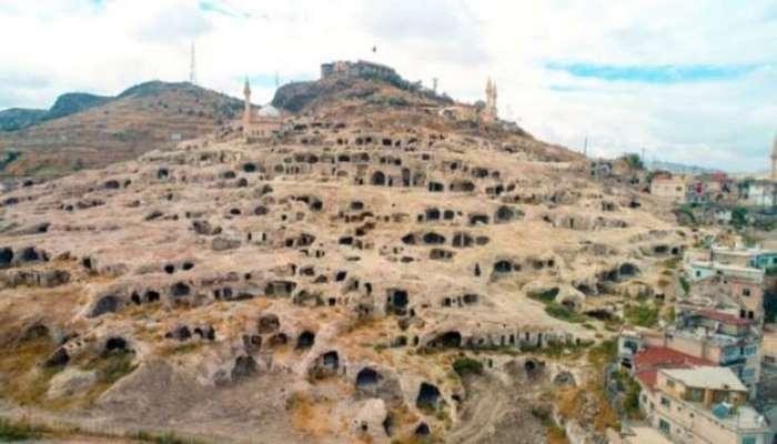 Roma əsgərlərinin atları üçün hazırlanmış 1500 illik tövlə tapıldı