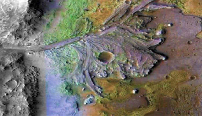 NASA Marsa göndəriləcək yeni kosmik aparatın enəcəyi yeri seçib