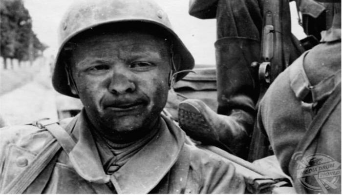 Hitler ordusunun son günlərini əks etdirən nadir fotolar