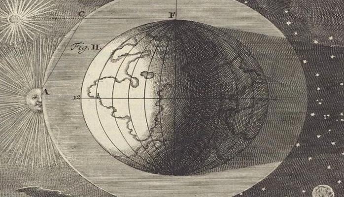 Как изменится мир, если полюса Земли поменяются местами