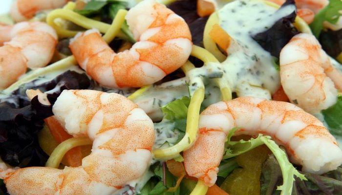 Ученые рассказали о влиянии морепродуктов