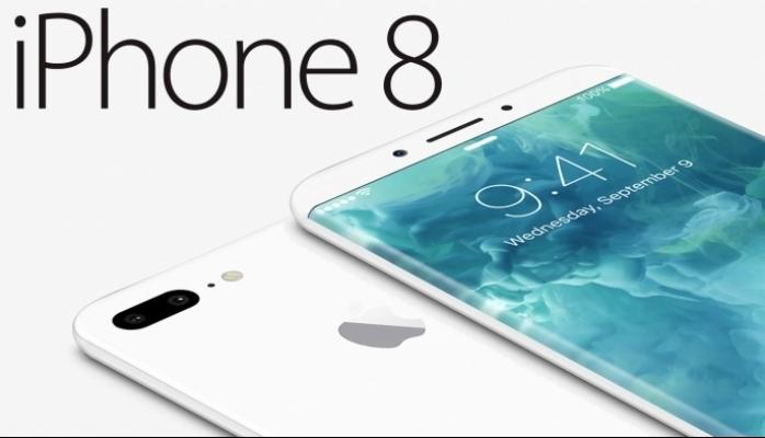 iPhone 8 və iPhone 8 Plus təqdim olundu