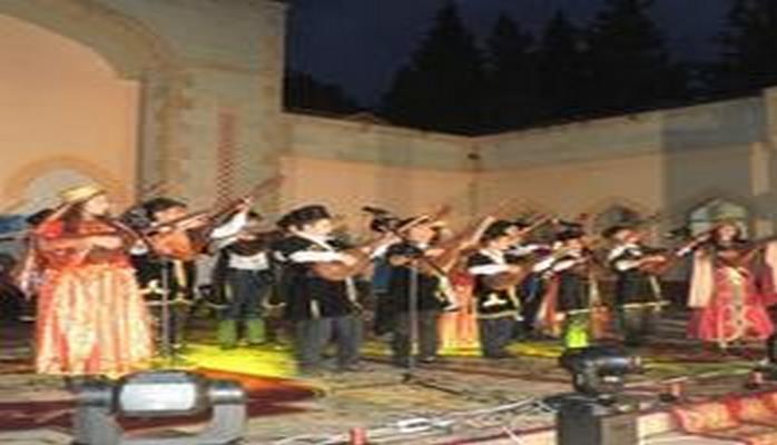 """""""Bölgələrdən bölgələrə"""" festivalının sonuncu ünvanı Tovuz olub"""