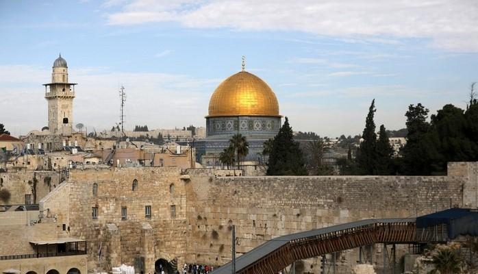 Австралия может признать Иерусалима столицей Израиля