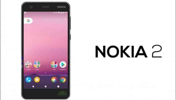 """""""Nokia 2"""" smartfonu rəsmən təqdim edilib"""