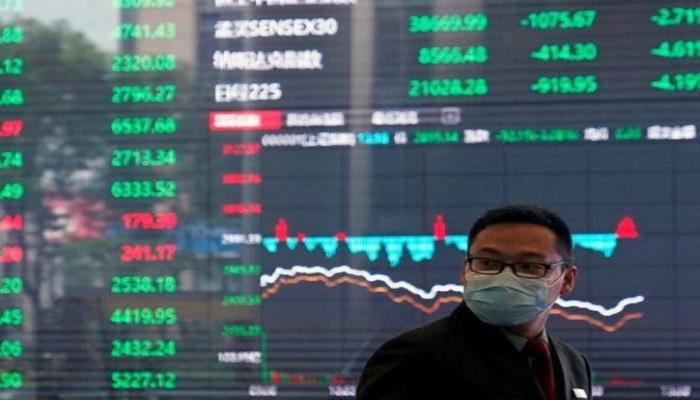 ВВП Китая снизился впервые за 28 лет