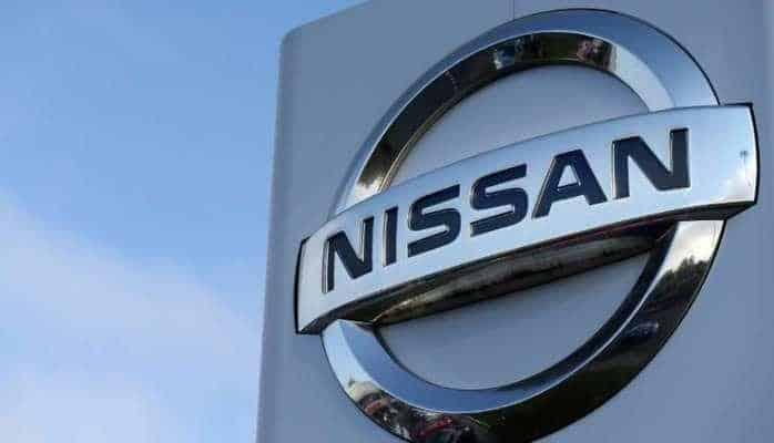 """""""Nissan"""" Çin bazarında"""