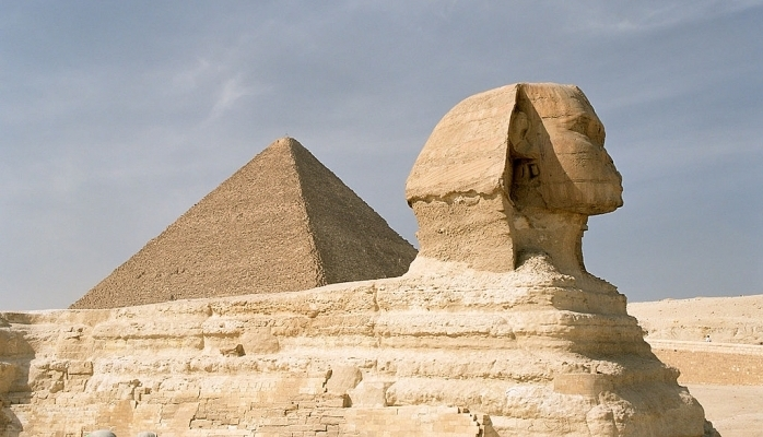 Xeops ehramının inşa edilməsinin sirri tapıldı