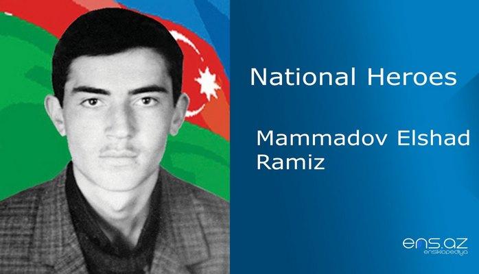 Mammadov Elshad Ramiz