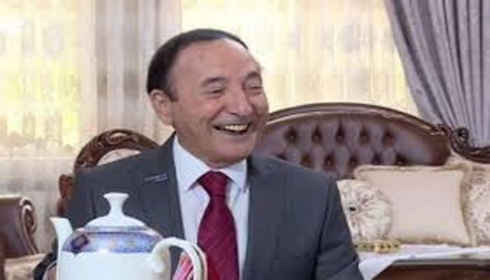 Teymur Mustafayev sabah oğlunun məzarı yanında torpağa tapşırılacaq