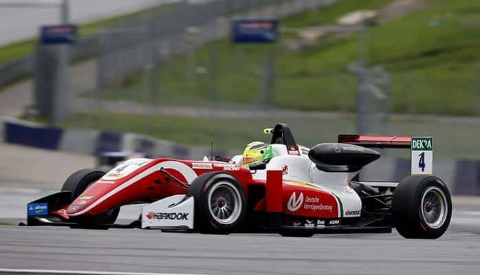 Майами остался без «Формулы-1»