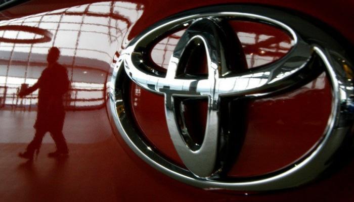 Toyota возобновила работу всех своих четырех заводов в Китае