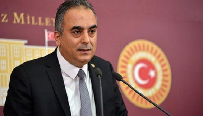 Erməni əsilli millət vəkilindən şok sözlər: Məqsəd Türkiyəni...